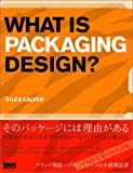 WHAT IS PACKAGING DESIGN?