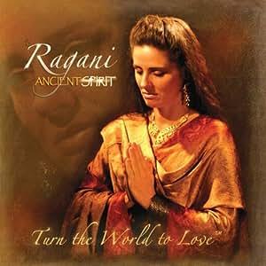 Ancient Spirit: Yoga Chant Kirtan Music