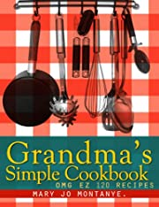 Grandma's Simple Cookbook