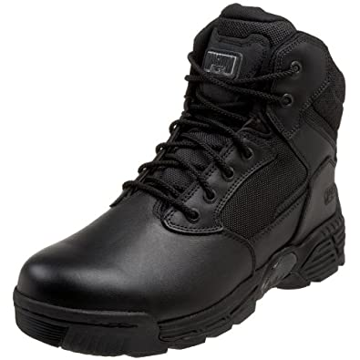 Magnum Men's Stealth Force 6.0 Boot,Black,7 M US
