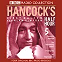 Hancock's Half Hour 5  by BBC Audiobooks Narrated by Tony Hancock