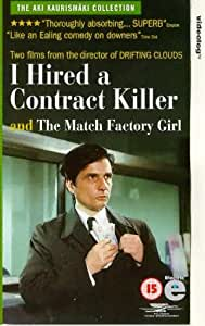 I Hired A Contract Killer [VHS] [UK Import]