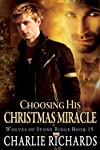 Choosing His Christmas Miracle