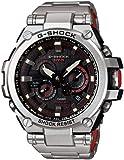 [カシオ]CASIO 腕時計 G-SHOCK MT-G トリプルGレジスト 世界6局電波対応ソーラーウォッチ スマートアクセス・タフムーブメント搭載 MTG-S1000D-1A4JF メンズ