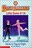 Karen's-Figure-Eight-Baby-Sitters-Little-Sister