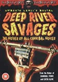 Deep River Savages [DVD]