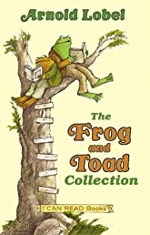 The Frog and Toad Collection Box Set (I Can Read Book 2)