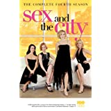 Sex and the City: Season 4 ~ Kim Cattrall
