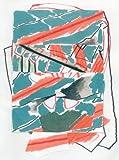 img - for Luis Gordillo: Artist's Portfolio (Cuaderno De Artista) book / textbook / text book