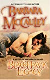 Blackhawk Legacy (0373218494) by McCauley, Barbara