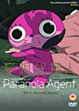 Paranoia Agent: Volume 4 - Bayonara Marom [DVD]