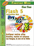 Flash 5 : Animations web