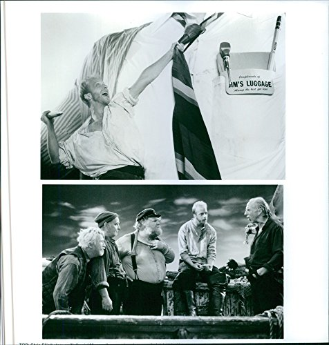 vintage-photo-of-1994posters-of-chris-elliottbrian-doyle-murray-james-gammon-and-ritch-brinkley-in-t