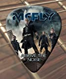 McFly Above The Noise Guitar Picks x 5 Medium