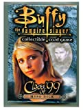 Buffy the Vampire Slayer Card Game Class of 99 Hero Deck