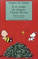 Il est temps de changer Charlie Brown