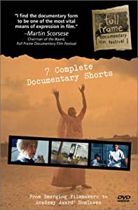 Full Frame Documentary Shorts, Vol. 1