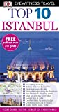 img - for DK Eyewitness Top 10 Travel Guide: Istanbul book / textbook / text book