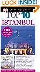 DK Eyewitness Top 10 Travel Guide: Is...