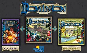 Dominion: Big Box from Rio Grande Games
