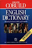 Henry H, Jr Collins Collins COBUILD English Dictionary (Collins Cobuild dictionaries)