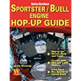 "Sportster/Buell Engine Hop-Up Guide: Harley-Davidsonvon ""Kip Woodring"""