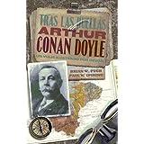 Tras las huellas de Arthur Conan Doyle: Un viaje ilustrado por Devonby Paul R. Spiring