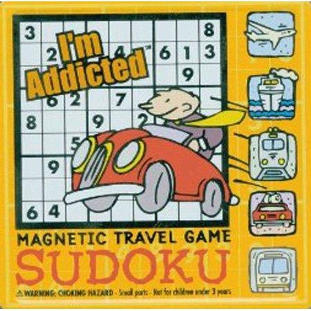 Sudoku Wooden Board