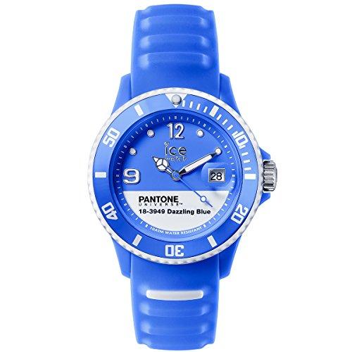 Ice-Watch Pan.Bc.Dab.U.S.13 Dazzling Blue Pantone Universe Watch