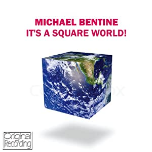 Its A Square World