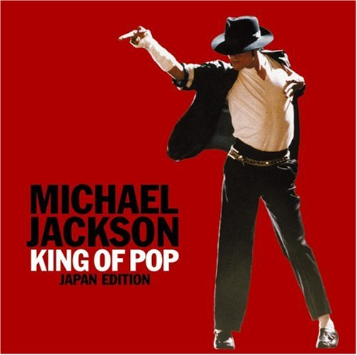 Michael Jackson - King Of Pop (The Dutch Collection) - Zortam Music