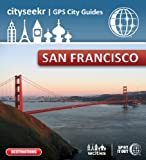 CitySeekr GPS City Guide - San Francisco for Garmin (PC only) [Download]