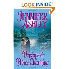 Penelope & Prince Charming (Leisure Historical Romance)