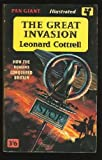The Great Invasion : How the Romans Conquered Britain Leonard Cottrell