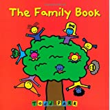 The Family Book ~ Todd Parr