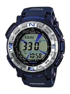 Casio PRG-260-2ER Pro Trek Mount Aspiring Outdoor-Watch from Casio