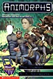 The Illusion (Animorphs #33) (0439070333) by K. A. Applegate