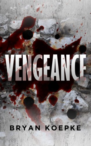 Free Kindle Book : Vengeance: A Reece Culver Thriller