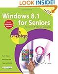 Windows 8.1 for Seniors in Easy Steps