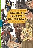 echange, troc Gérard Moncomble - Basile et le secret de l'abbaye