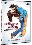 Los Imprevistos Del Amor [DVD]