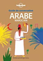 Arabe marocain © Amazon