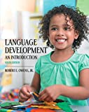 img - for Language Development: An Introduction (9th Edition) book / textbook / text book