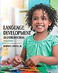 Language Development: An Introduction...