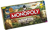 51WNhSmwT0L. SL160  Monopoly Dinosaur