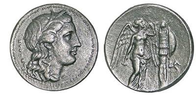 (DG G 34) Syracuse Tetradrachm