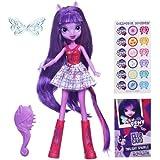 My Little Pony Equestria Girls - Twilight Sparkle Doll