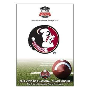 Amazon.com: 2014 BCS National Championship Game: Florida State