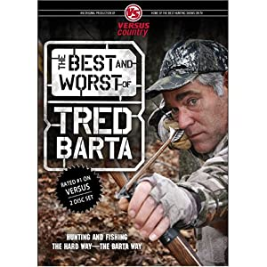 The Best and Worst of Tred Barta