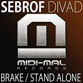 Stand alone original mix explicit sebrof for Stand salon original
